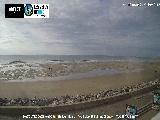 Voir en direct et en pleine fenêtre la Webcam N°1 à Wissant